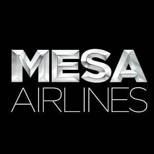 Mesa Air Group statistics and facts