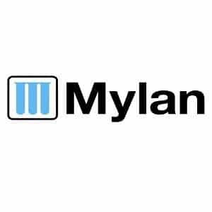 Mylan statistics and facts