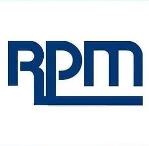 RPM International Statistics, Revenue Totals and Facts