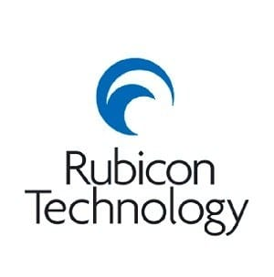 Rubicon Technology Statistics and Facts