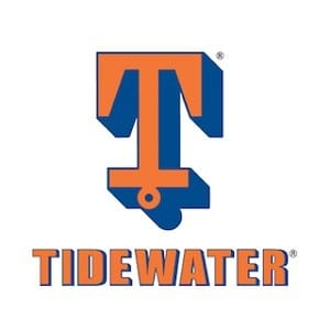 Tidewater statistics revenue totals and facts