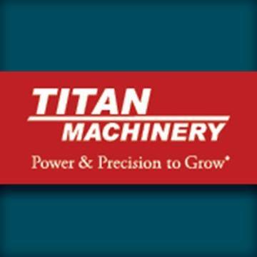 Titan Machinery statistics and facts
