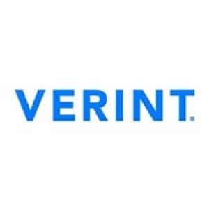 Verint statistics and facts