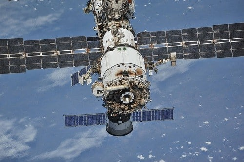 International Space Station (ISS) Facts and Statistics