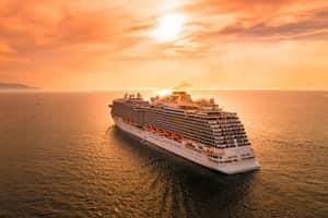 Cruise Line Statistics