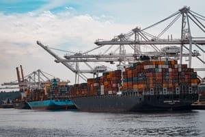 Shipping Statistics