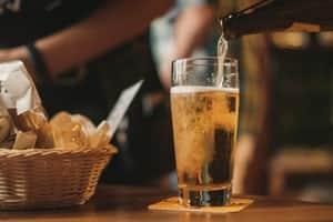 beer company statistics