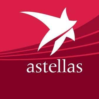 Astellas statistics and facts