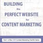 build content marketing website