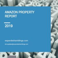 Amazon Property Report