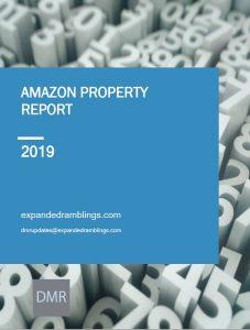 Amazon Property Report
