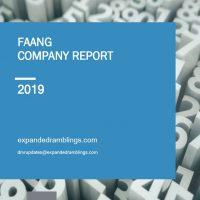 FAANG Report