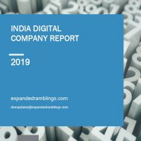 India Digital Companies Report