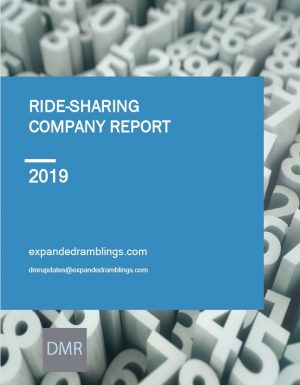 Ride-Sharing Companies Report