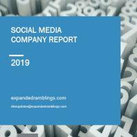 Social Media Report