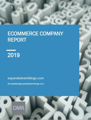 eCommerce Companies Report