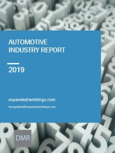 Automobile Industry Report