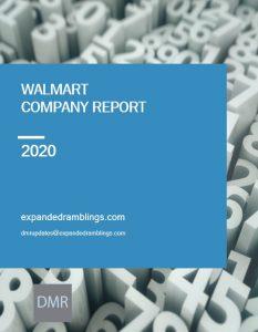 walmart report