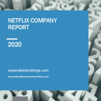 netflix report