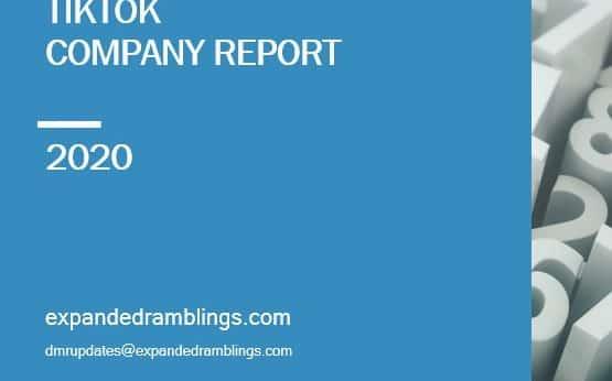 tiktok report