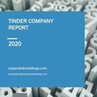 tinder report