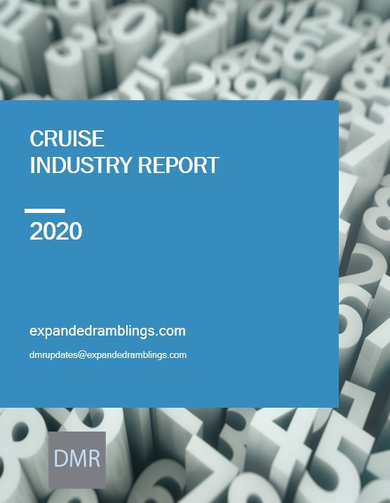 Cruise Property Report 2020 Cover