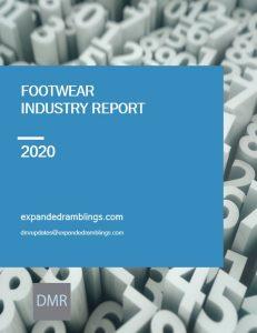 Footwear Industry Report