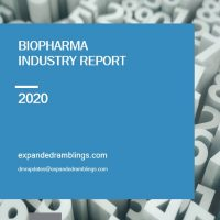 biopharma Industry Report Cover