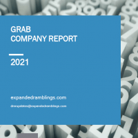 grab company report 2021