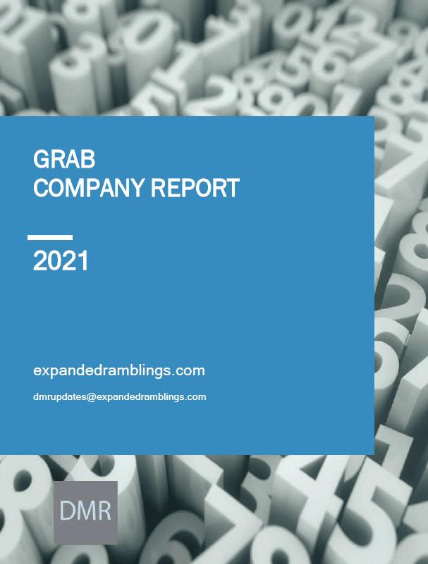 grab company report 2021