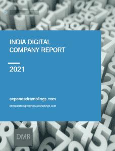 india digital company report 2021