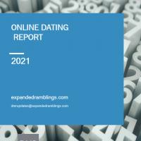 online dating industry report 2021