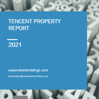tencent property report 2021