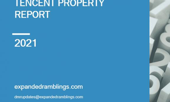 tencent property report 2021