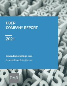 uber company report 2021