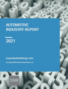 automobile industry report 2021