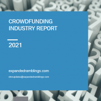 crowdfunding company report 2021