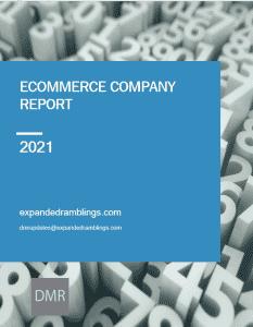 ecommerce industry report 2021
