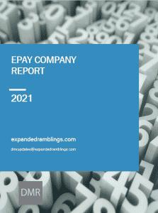 epay industry report 2021