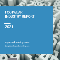 footwear industry report 2021
