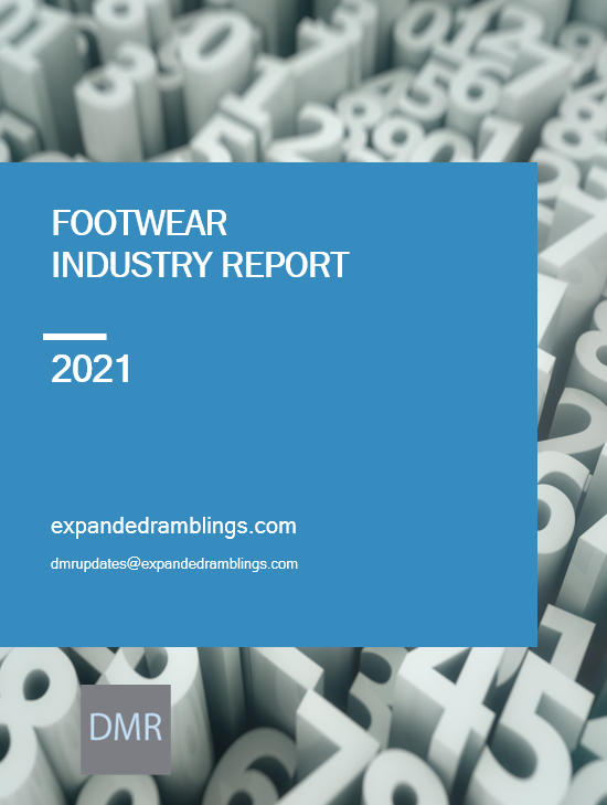 footwear industry report 2021