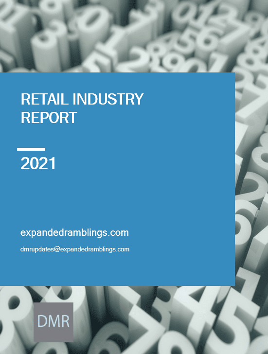 retail industry report 2021