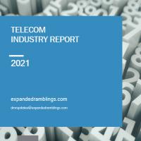 telecom industry report 2021